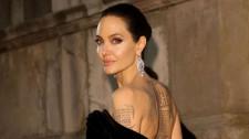 """Angelina Jolie, tratative cu Marvel pentru viitorul film, """"The Eternals"""""""