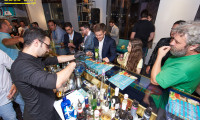 Descopera Gold Bar Cafe si petrece in stil newyorkez in Centru Vechi