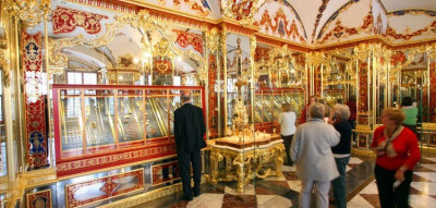 O comoară evaluată la un miliard de euro a fost furată dintr-un muzeu din Germania