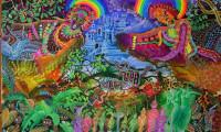 Samanism pe bani: Legatura dintre Ayahuasca, viziuni si deblocarea glandei pineale