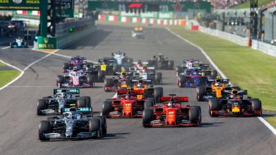 Începe Marele Circ! Vezi care sunt favoriții la câștigarea titlului de F1 în 2020