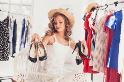 Cum alegi cei mai potriviți pantofi cu toc