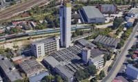VA SCHIMBA FATA CARTIERULUI GIULESTI. Țiriac construiește un complex cu blocuri și de 80 de etaje