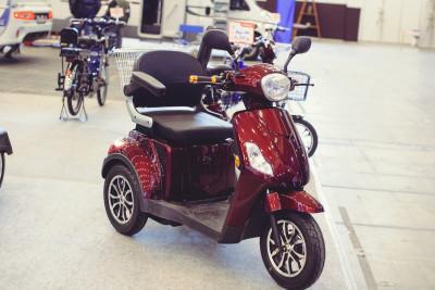 Iată tot ce trebuie să știi dacă îți dorești o tricicletă electrică!