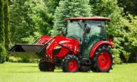 IRUM lansează trei noi modele de tractoare agricole, destinate fermelor de familie