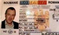Românul condamnat în trecut că a luat credite de 60.000 de euro pe numele actorului de Niro a încălcat din nou legea