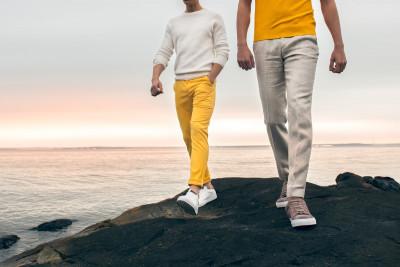 TOP 5 OUTFITURI masculine pentru vara, pe care nu vei cheltui mult
