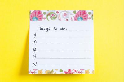 TOP 5 lucruri pe care NU STIAI ca trebuie sa le faci in viata!