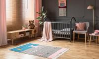 TOP 5 paturi ideale pentru bebe inca de la nastere