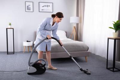 HALF of Brits don't trust hotel room hygiene post lockdown
