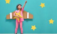 Descopera cei 4 pasi esentiali pentru educatia copilului tau!