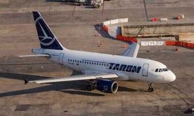 TAROM pregătește concedieri masive. Cati angajati vor ramane fără loc de muncă