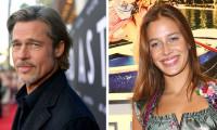 Brad Pitt, din nou singur! De ce a terminat relatia cu modelul Nicole Poturalski