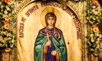 Marturii. Minunile Sfintei Parascheva, de la vindecat boli la alinat suflete