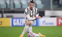 Juventus a dat lovitura cu fundașul român! Drăgușin (18 ani), debut în Champions League