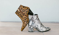 7 motive să iubești pantofii cu toc gros