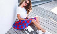 Ce tip de încălțăminte se potrivește cel mai bine la fusta ta preferată? Află 5 combinații super cool!