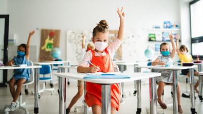 Redeschiderea scolilor: regulile ce trebuie aplicate din 8 februarie 2021