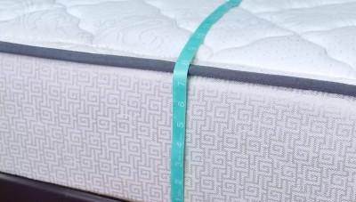 Cum alegi dimensiunea lenjeriei in funcție de pat