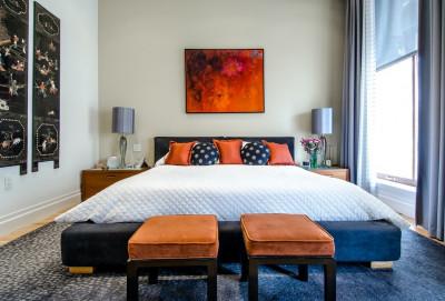 5 tipuri de pardoseli potrivite pentru dormitoare