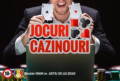 Promoții de cazino pe care nu trebuie să le ratezi