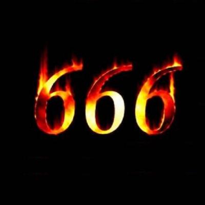 Cea mai nouă teorie a conspirației: Coronavirusul poartă numărul fiarei, temutul 666