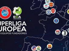 Ce este SUPERLIGA si de ce a revoltat fanii fotbalului din lumea intreaga