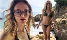Heather Graham, sexy la 50 de ani