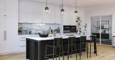 Iluminatul bucătăriei – 5 sfaturi practice