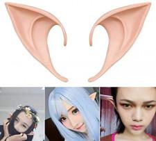 Urechile de elf, la modă printre tinerii din China