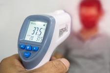 Care este temperatura maximă pe care o poate suporta corpul uman?