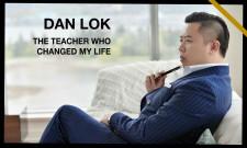"""Inspirația zilei: Antreprenorul Dan Lok te învață ce să răspunzi la un interviu când auzi """"Spune-mi mai multe despre tine"""""""