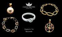 Câţi bani investesc romanii în bijuterii şi ce preferă să cumpere?