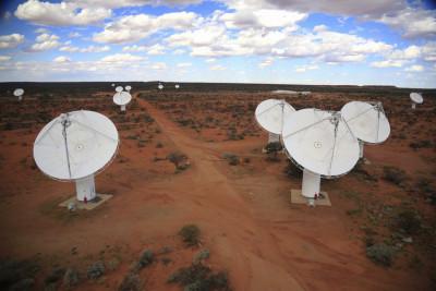 """Mesaje extraterestre misterioase primite de astronomi din spațiu: """"Nu am văzut niciodată așa ceva"""""""