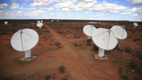 CSIROs-Australian-Square-Kilometre-Array-Pathfinder-ASKAP-telescope